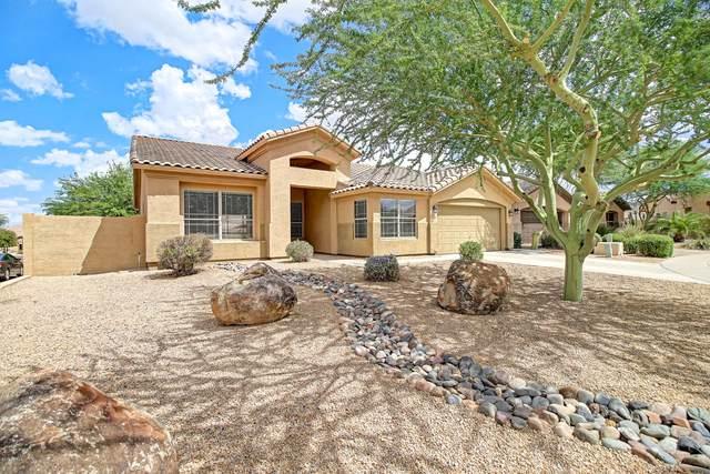 11535 S Morningside Drive, Goodyear, AZ 85338 (MLS #6248404) :: The Laughton Team