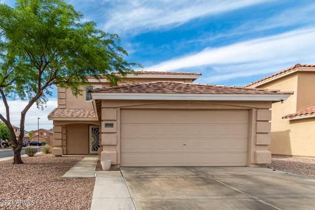22002 W Casey Lane, Buckeye, AZ 85326 (MLS #6248409) :: Conway Real Estate