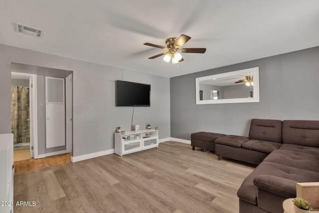 2245 W Medlock Drive, Phoenix, AZ 85015 (MLS #6248410) :: ASAP Realty
