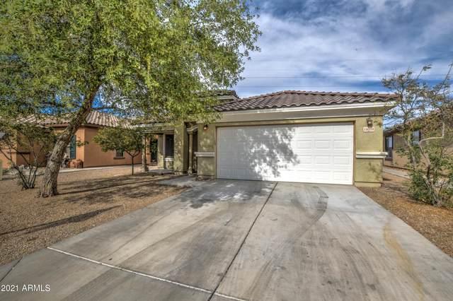 18359 N Celis Street, Maricopa, AZ 85138 (MLS #6248411) :: Executive Realty Advisors