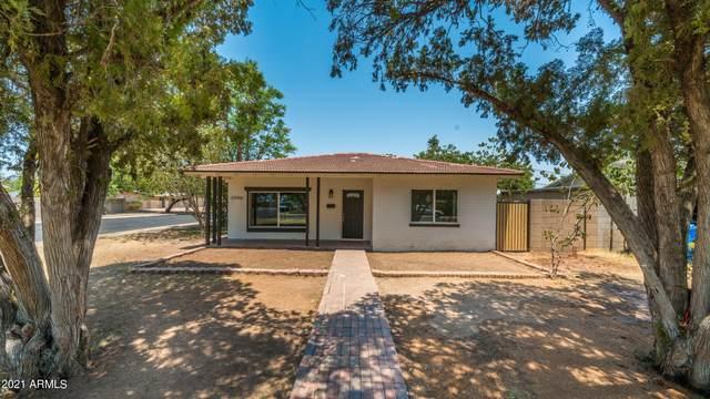 2046 W Medlock Drive, Phoenix, AZ 85015 (MLS #6248420) :: Conway Real Estate