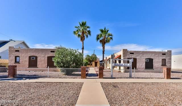 2025 W Washington Street, Phoenix, AZ 85009 (MLS #6248421) :: Yost Realty Group at RE/MAX Casa Grande