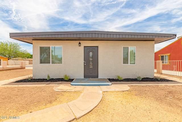 3401 W Holly Street, Phoenix, AZ 85009 (MLS #6248426) :: Yost Realty Group at RE/MAX Casa Grande
