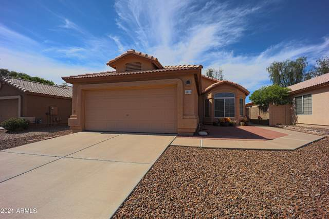 4822 E Harmony Avenue, Mesa, AZ 85206 (MLS #6248429) :: Yost Realty Group at RE/MAX Casa Grande
