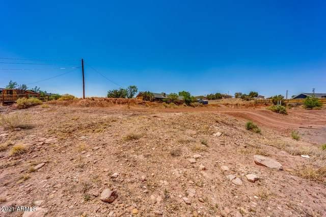 250 S Granite Circle, Taylor, AZ 85939 (MLS #6248443) :: Dave Fernandez Team | HomeSmart