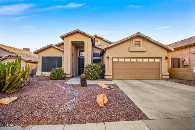 24080 N 72ND Place, Scottsdale, AZ 85255 (MLS #6248444) :: The Carin Nguyen Team