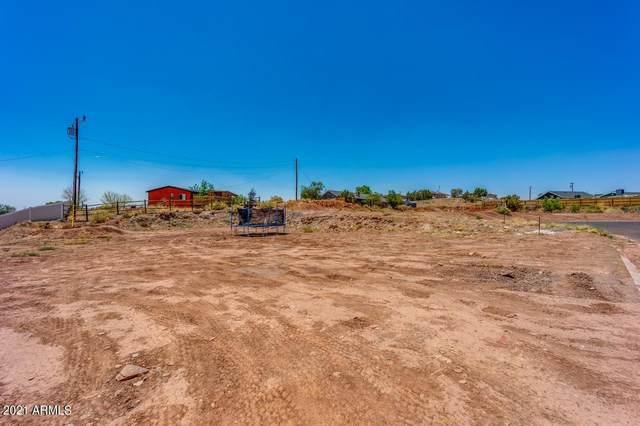 270 S Granite Circle, Taylor, AZ 85939 (MLS #6248448) :: Dave Fernandez Team | HomeSmart
