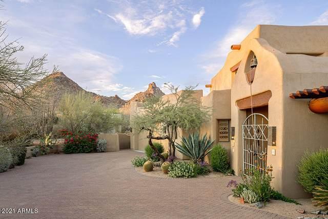 10040 E Happy Valley Road #16, Scottsdale, AZ 85255 (MLS #6248455) :: Elite Home Advisors