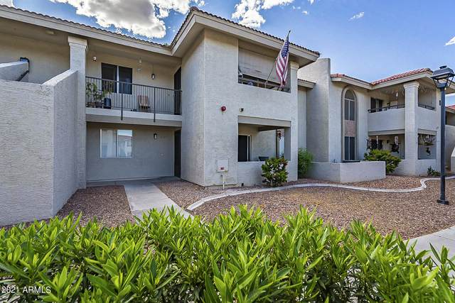 10610 S 48TH Street #1054, Phoenix, AZ 85044 (MLS #6248467) :: Klaus Team Real Estate Solutions