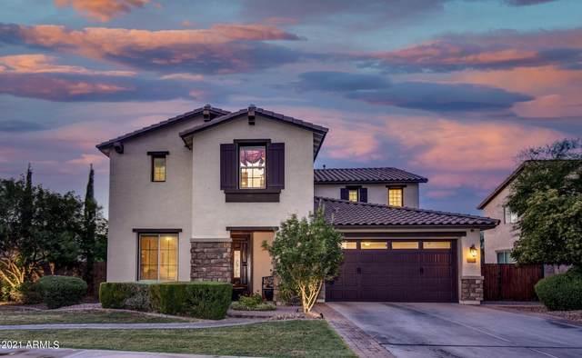 702 W San Carlos Way, Chandler, AZ 85248 (MLS #6248472) :: Yost Realty Group at RE/MAX Casa Grande