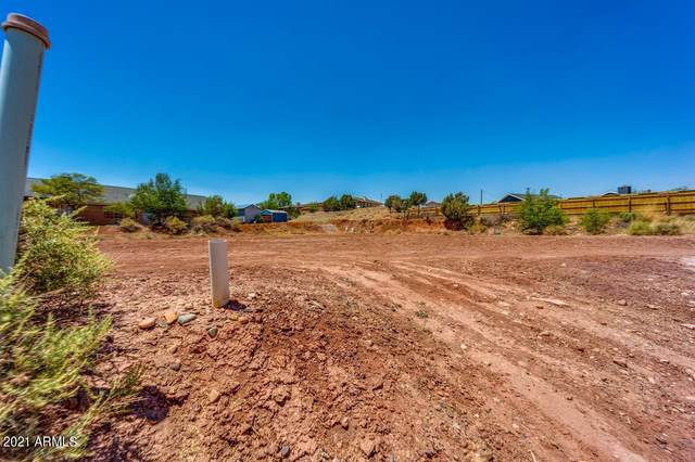 251 S Granite Circle, Taylor, AZ 85939 (MLS #6248473) :: The Garcia Group