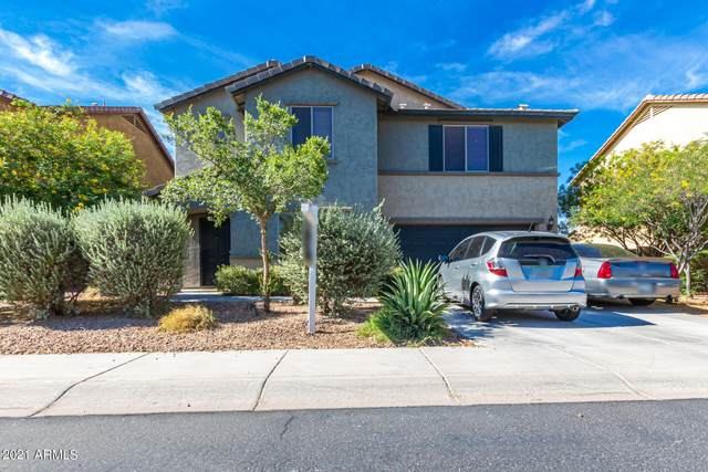 7541 W Congressional Way, Florence, AZ 85132 (MLS #6248480) :: Conway Real Estate