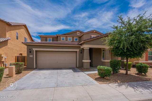 10215 W Levi Drive, Tolleson, AZ 85353 (MLS #6248484) :: Yost Realty Group at RE/MAX Casa Grande