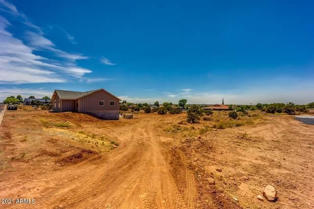 320 S Sandstone Drive, Taylor, AZ 85939 (MLS #6248486) :: The Newman Team