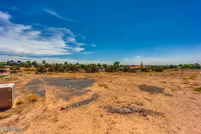 855 E Cobble Lane, Taylor, AZ 85939 (MLS #6248490) :: Howe Realty