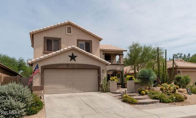 29609 N 51ST Place, Cave Creek, AZ 85331 (MLS #6248491) :: Power Realty Group Model Home Center