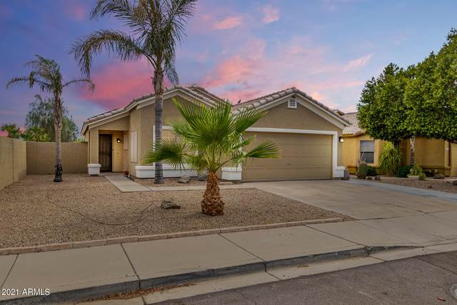 3139 W Louise Drive, Phoenix, AZ 85027 (MLS #6248492) :: Yost Realty Group at RE/MAX Casa Grande