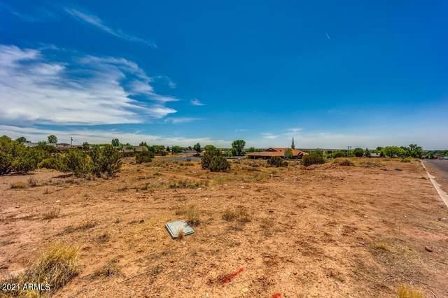 845 E Cobble Lane, Taylor, AZ 85939 (MLS #6248494) :: Howe Realty