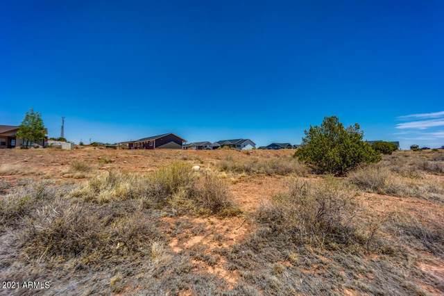 799 E Cobble Lane, Taylor, AZ 85939 (MLS #6248497) :: Howe Realty