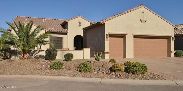 4656 W Aztec Drive, Eloy, AZ 85131 (MLS #6248499) :: Yost Realty Group at RE/MAX Casa Grande