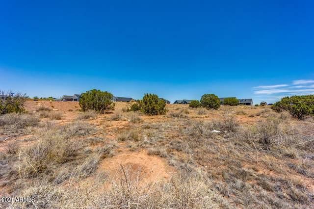 815 E Cobble Lane, Taylor, AZ 85939 (MLS #6248502) :: Dave Fernandez Team | HomeSmart