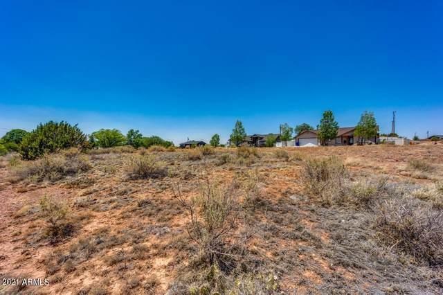 775 E Cobble Lane, Taylor, AZ 85939 (MLS #6248503) :: Executive Realty Advisors