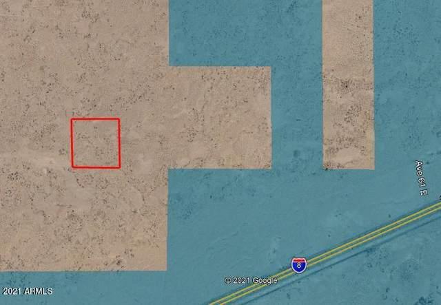 0000 N Ave 61 E Road, Dateland, AZ 85333 (MLS #6248505) :: Yost Realty Group at RE/MAX Casa Grande