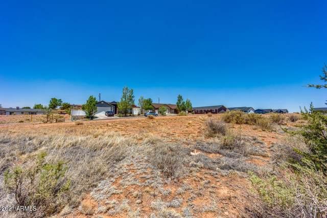 745 E Cobble Lane, Taylor, AZ 85939 (MLS #6248506) :: Executive Realty Advisors