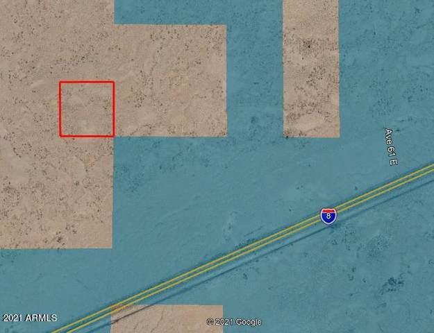 0000 N Ave 61 E Road, Dateland, AZ 85333 (MLS #6248514) :: Fred Delgado Real Estate Group