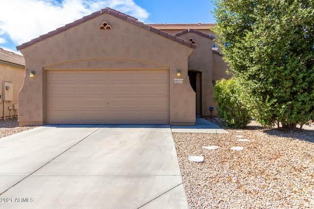 5249 W Shumway Farm Road, Laveen, AZ 85339 (MLS #6248542) :: Klaus Team Real Estate Solutions