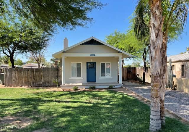 2221 E Yale Street, Phoenix, AZ 85006 (MLS #6248568) :: Yost Realty Group at RE/MAX Casa Grande