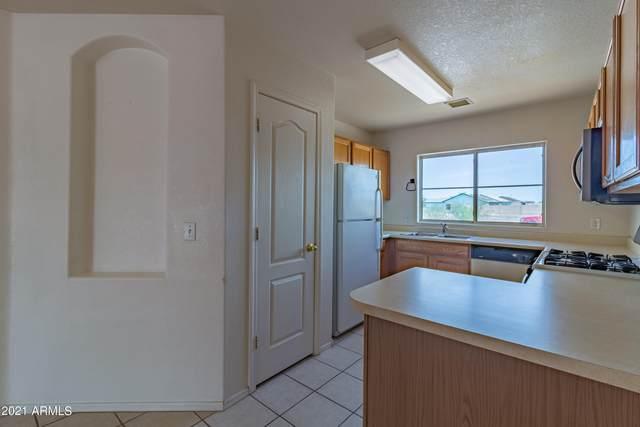 10991 W Magdalena Drive, Arizona City, AZ 85123 (MLS #6248570) :: The Copa Team | The Maricopa Real Estate Company