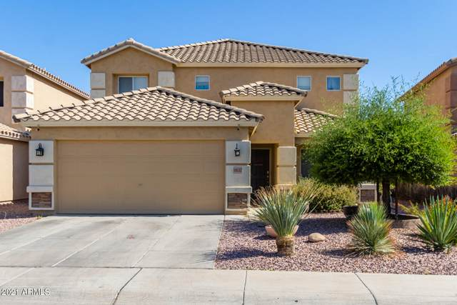 11637 W Lee Lane, Youngtown, AZ 85363 (MLS #6248575) :: Yost Realty Group at RE/MAX Casa Grande