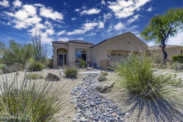 26459 N 115TH Way, Scottsdale, AZ 85255 (MLS #6248577) :: The Property Partners at eXp Realty