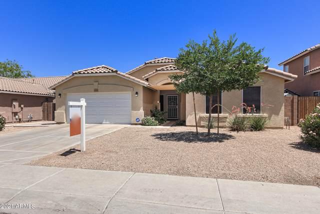 2010 W Alta Vista Road, Phoenix, AZ 85041 (MLS #6248582) :: Devor Real Estate Associates