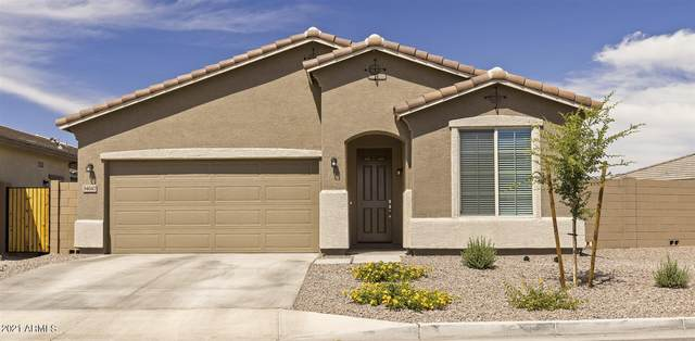 34047 N Casey Lane, Queen Creek, AZ 85142 (MLS #6248584) :: The Garcia Group