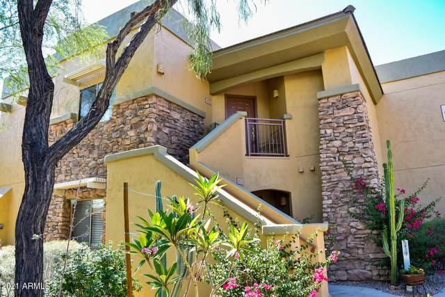 16801 N 94TH Street #2022, Scottsdale, AZ 85260 (MLS #6248596) :: Selling AZ Homes Team