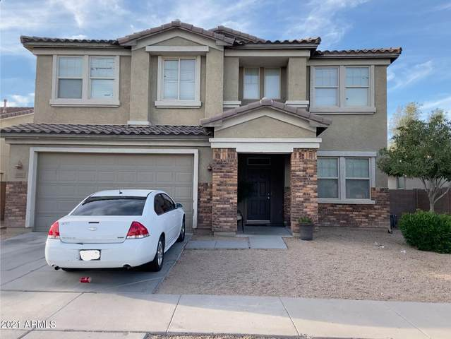 17452 W Jackson Street, Goodyear, AZ 85338 (MLS #6248599) :: Klaus Team Real Estate Solutions
