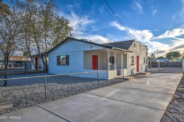 750 S Macdonald Street, Mesa, AZ 85210 (MLS #6248609) :: CANAM Realty Group