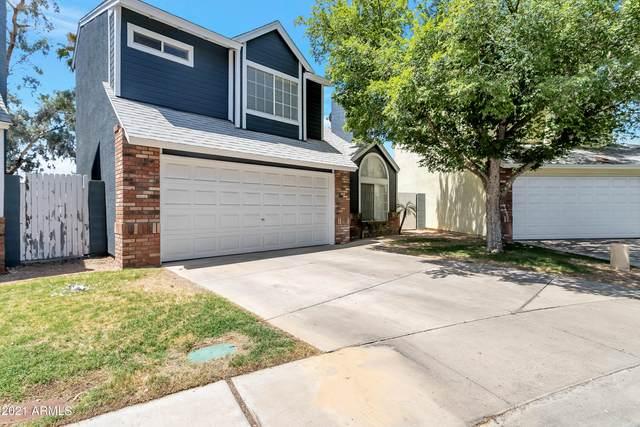 431 W Renee Drive, Phoenix, AZ 85027 (MLS #6248612) :: Executive Realty Advisors