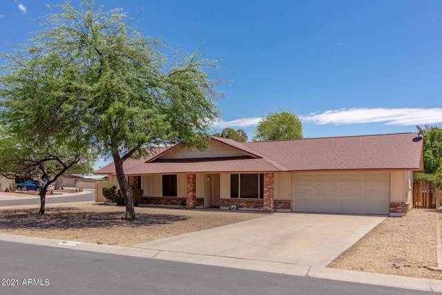4453 W Keating Circle, Glendale, AZ 85308 (MLS #6248614) :: CANAM Realty Group