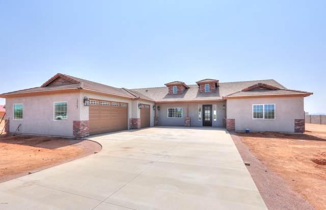 9947 W Ironwood Drive, Casa Grande, AZ 85194 (MLS #6248616) :: The Carin Nguyen Team