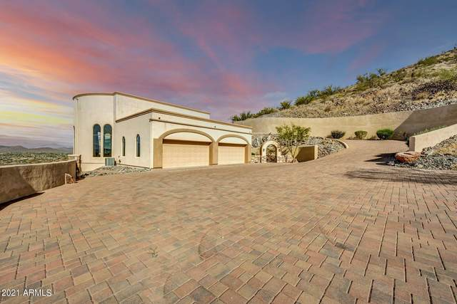 37316 N 29TH Avenue, Phoenix, AZ 85086 (MLS #6248618) :: CANAM Realty Group