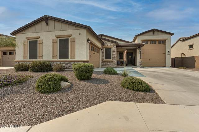 17222 W Echo Lane, Waddell, AZ 85355 (MLS #6248624) :: The Everest Team at eXp Realty