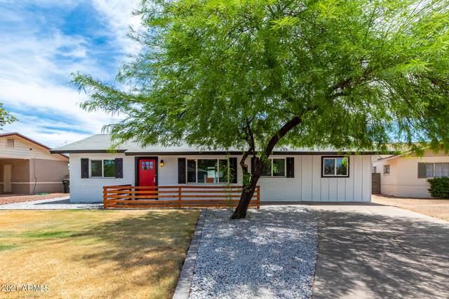 3027 N 21ST Street, Phoenix, AZ 85016 (MLS #6248626) :: Yost Realty Group at RE/MAX Casa Grande