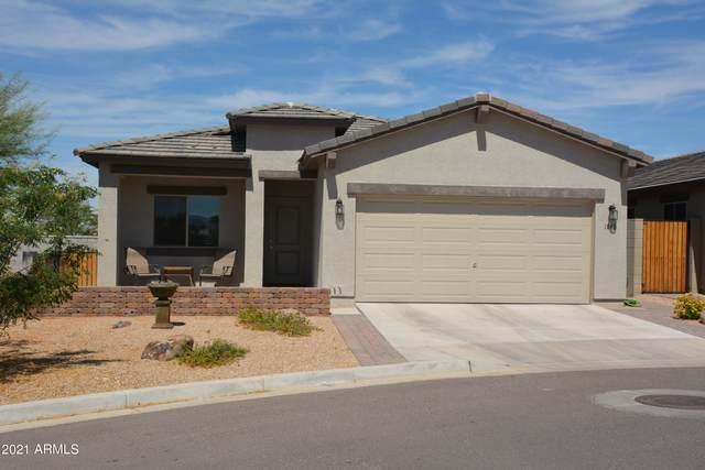 1848 S Descanso Road, Apache Junction, AZ 85119 (MLS #6248637) :: Klaus Team Real Estate Solutions