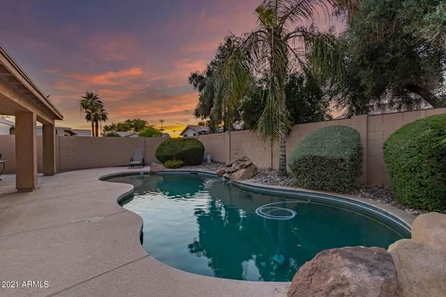 4444 E Campbell Court, Gilbert, AZ 85234 (MLS #6248649) :: Arizona Home Group