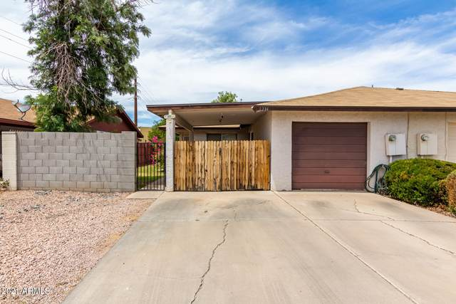 1214 E Glade Avenue, Mesa, AZ 85204 (MLS #6248665) :: Yost Realty Group at RE/MAX Casa Grande