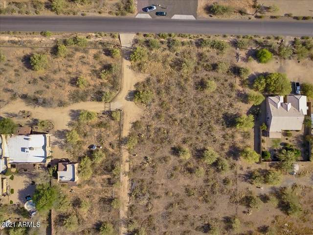 0 E Cavalry Road, New River, AZ 85087 (MLS #6248668) :: The Riddle Group