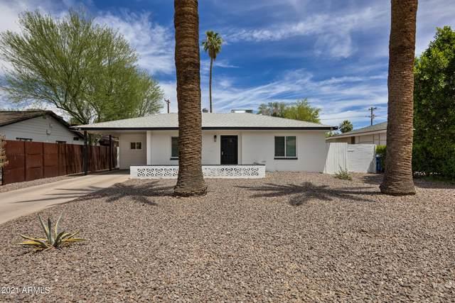 2906 E Earll Drive, Phoenix, AZ 85016 (MLS #6248671) :: Executive Realty Advisors